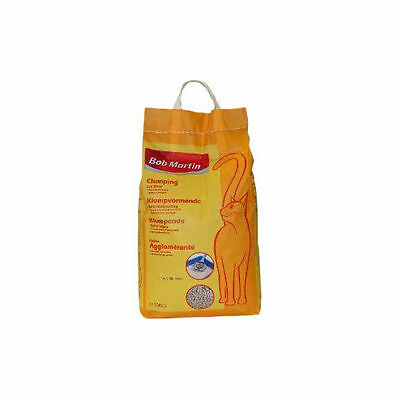 Bob Martin Clumping Cat Litter - 5kg Easy To Use Bags