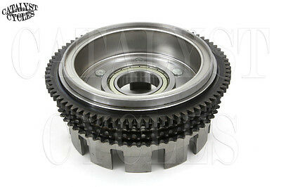 Clutch Basket for Sportster Clutch Drum Shell w/ Magnets fits 1984-90 | 36791-84