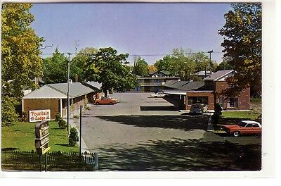 Hotels Motels Hostels Roadside America Postcards