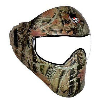 New Save Phace Simply Sick Series SUM Sports Utility Goggles Mask - Hed Hunter