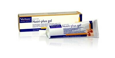 NUTRI PLUS GEL 120 gr