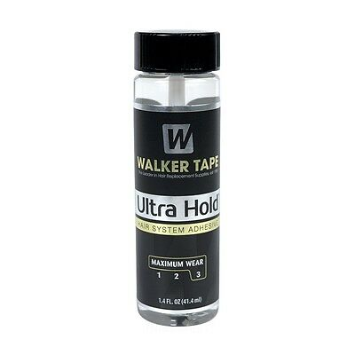 Ultra Hold Lace Glue With Brush 1.4 FL.OZ(41.4ml)