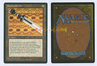 MTG MAGIC Spada delle Ere Sword of the Ages - Ita Leggende Legends LEG MINT 1995