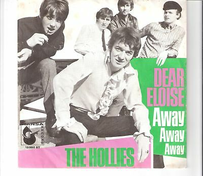 HOLLIES - Dear Eloise