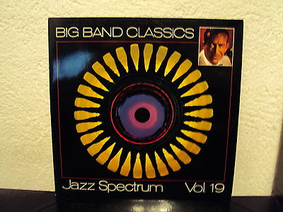 JAZZ SPECTRUM VOL. 19 - Jazzsampler