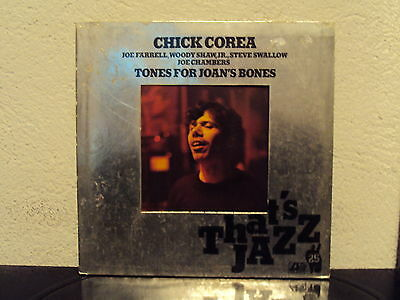 CHICK COREA - That´s Jazz