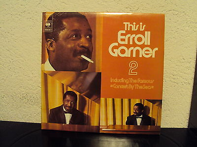 ERROLL GARNER - This is Erroll Garner Vol. 2