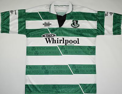 1993-1994 Shamrock Rovers Matchwinner Home Football Shirt (Size L)