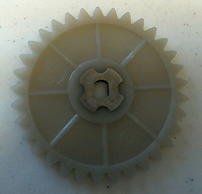 NEW Oil Pump Gear, 33T, for 50cc GY6, ATV, Scooters