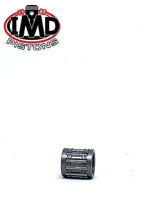 Small End Piston Wrist Pin Bearing Fs1E Dt50 Ty50 Ty80 Dt80 Rd80Lc Pw80 #pb08