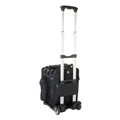 BRIGHTLINE B7 2nd Generation Flight Bag & Folding Cart Combo, Free US Shipping