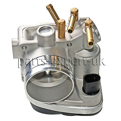 New Throttle Body For Audi A3, VW Bora, Golf, New Beetle, Polo 06A 133 062 AB