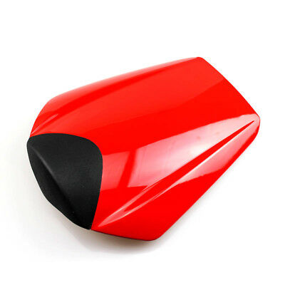 Red Motorcycle ABS Rear Seat Cover Cowl Fairing For Honda CBR1000RR 2008-2015