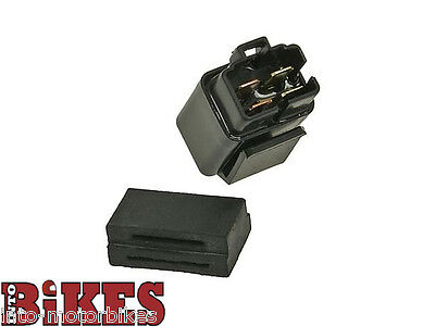 Starter Relay For Yamaha CW 50 1992
