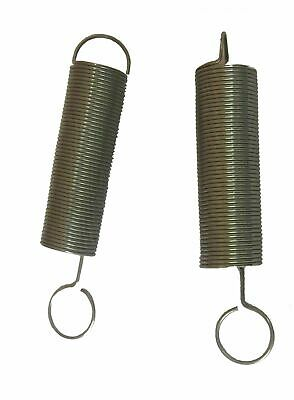 Pack of 2 stainless steel replacement springs for Handee Cheese cutter.