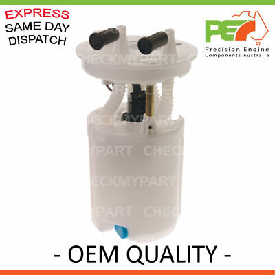 New * OEM QUALITY * Electronic Fuel Pump Assembly For Kia Rio 1.5L A5-D