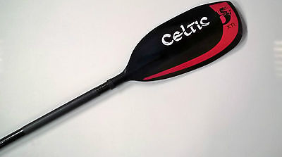 Celtic Pro XTI- Carbon Polymer - Freestyle, Whitewater, racing & river running