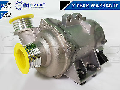 For Bmw 5 Series E60 E61 532 525 530 Petrol 2005- Electric Coolant Water Pump