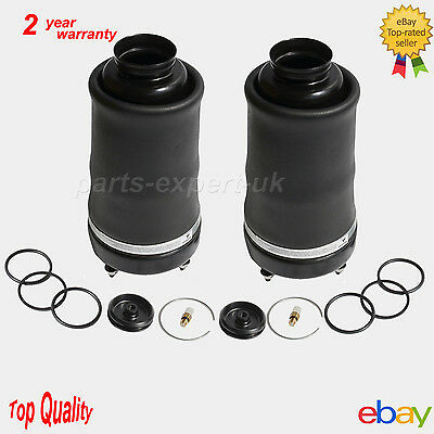 1 Pair Front Air Suspension Spring For Mercedes Benz M ML GL Class W/X164
