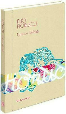 Elio Fiorucci: Fashion Unfolds by Elio Fiorucci (English) Paperback Book Free Sh