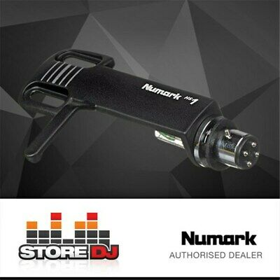 Numark HS-1 Headshell For DJ Cartridges (Ortofon, Shure etc)