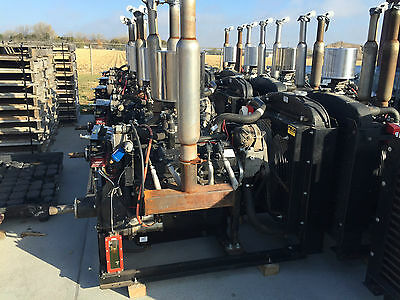 Origin 8.0L Irrigation Power Unit