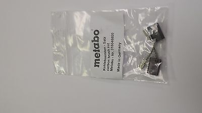 Metabo Brushes 316046800 316041640 For Grinders W8 W11 We9  We14 Etc  $5.89/Set