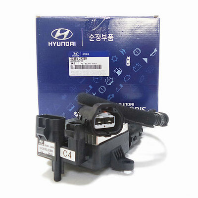 New OEM 25385 3K280 Cooling Fan Controller PWM for Hyundai 06-08