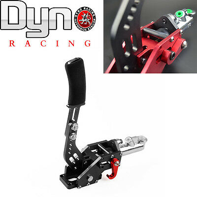 Black Hydraulic Horizontal Handbrake Lever  Drift Rally E Brake Racing Parking
