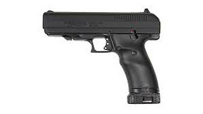 Hi Point JHP 45 ACP Pistol Safety & Instructon Owners Manual