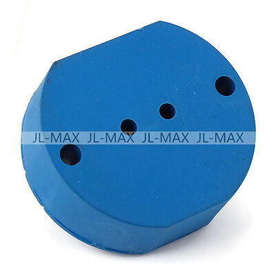 K Type Thermocouple Temperature Sensor Transmitter 0 to 1300°C 24VDC Blue