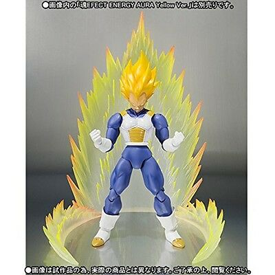 Tamashii Dragon Ball Z S.H.Figuarts Vegeta action figure New Freeship
