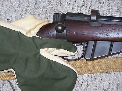 Mittens Trigger Finger M1965 Glove LARGE NEW Military Army USMC f Hunting w P38