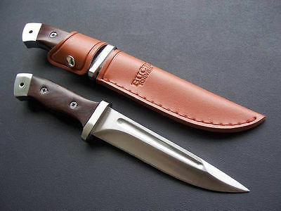 Fixed Blade knife Saber Survival Camping Hunting Fishing Fixed knife