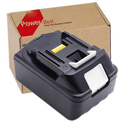 Battery de remplacement Makita BL1830 18V 3.0 Ah Lithium-ion 194205-3 NEUF