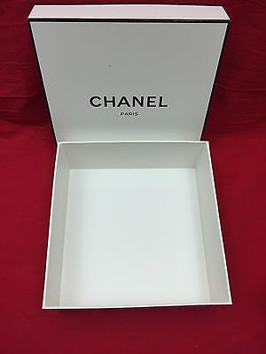Chanel Empty Box / Storage Box