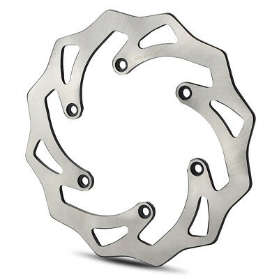 220mm Brake Disc Rotor Rear for KTM 200 EGS EXC SX XC XCW, 350 EXC EXCF SX SXF