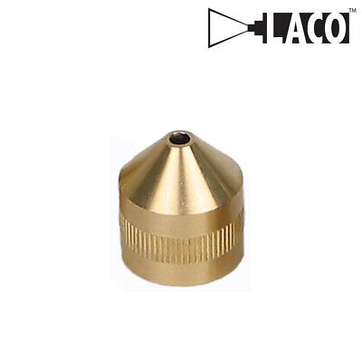 Laco Replacement Brass Acoustic Sprayer Tip L109  *NEW* OEM