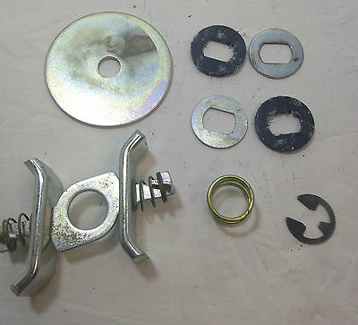 Kohler Recoil Hardware Pawl Kit Ax, As, Ss New Old Stock Replaces 38 725 01