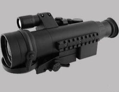 Yukon Sentinel 2,5X50 Gen 1 Night Vision Rifle Scope