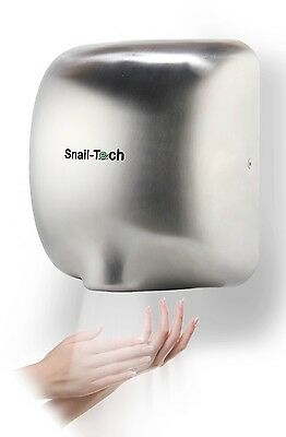 powerful Commercial Automatic air control High Speed Jet Hand dryer-Runner S3