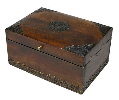 British Campaign Bay of Bengal Chest