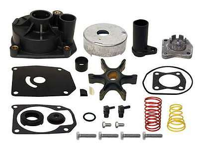 Water Pump Rebuild Kit Suits Johnson Evinrude 65-75Hp 1986-2001 432955
