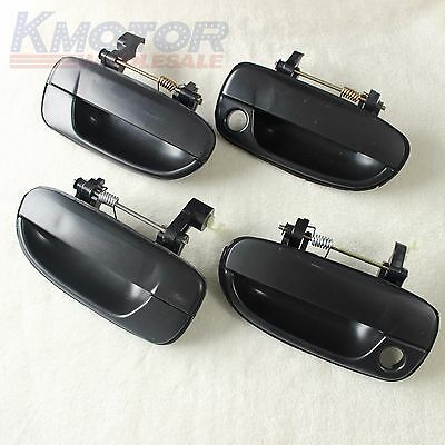 Brand New Outside Door Handle Front Rear Left Right For 2000-2006 Hyundai Accent