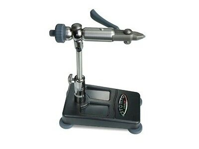 Stonfo Kaiman Vise / fly tying vice / torno / AS-609 / made in Italy
