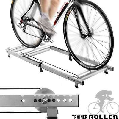 Indoor Bicycle Bike Roller Rollers Trainer