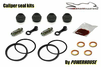 Yamaha XJ 750 R Seca 81-83 front brake caliper seal repair kit 1981 1982 1983