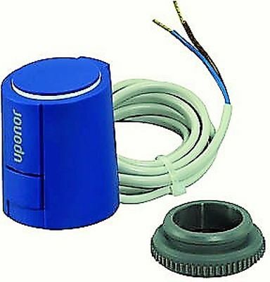 Uponor Smart Thermal Actuator 1087763 (Old 1013006) TM/LS  S 230V  M30x1.5