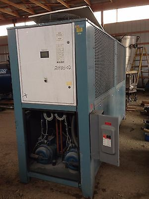 Used 30 Ton Freeze Co. Chiller Package