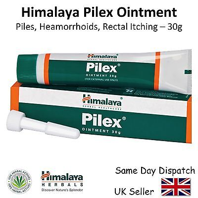 How To Use Himalaya Pilex Ointment